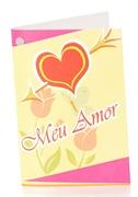 Picture of cartão de presente mini card
