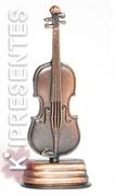 Picture of Apontador Miniatura Violino Músicos