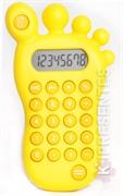 Picture of Calculadora Pé Amarelo Pezinho