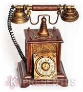 Picture of Cofre Réplica Telefone Clássico