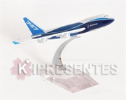 Picture of Miniatura Avião boeing 747