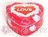 Picture of Latinhas Corações Love Amor