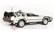 Picture of Miniatura Delorean 2
