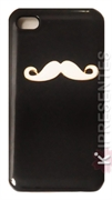 Picture of Capa Celular Bigode IP4/4S