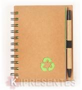 Picture of Agenda Ecológica com Caneta