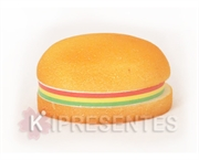Picture of Bloco de Notas Hamburguer