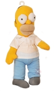 Picture of Homer Simpson