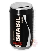 Picture of Cofrinho  CocaCola Zero Latinha