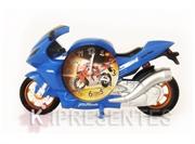 Picture of Moto Relógio Azul