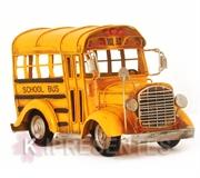 Picture of Micro Ônibus Escolar Amarelo