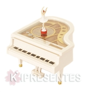 Picture of Piano Musical Luxo Clássico