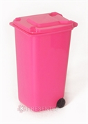 Picture of Porta Treco Lixeira Rosa Pink