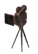 Picture of Apontador Miniatura Câmera Filmadora Cinema