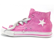 Picture of Cofre Tênis All Star Rosa