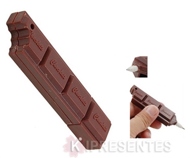 Picture of Caneta Chocolate