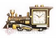 Picture of Relógio Trem Locomotiva