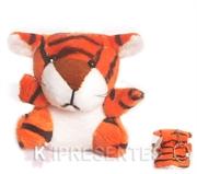 Picture of Chaveiro Celular Tigre Pelúcia