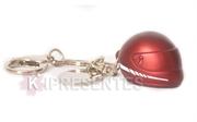 Picture of Chaveiro Capacete Miniatura Vermelho