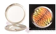 Picture of Espelho Feminino Redondo Tigre