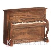 Picture of Miniatura Piano Rustico Músicos