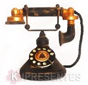 Picture of Enfeite Telefone Antigo clássico