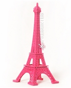 Picture of Mini Torre Eiffel Rosa
