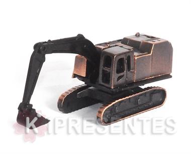 Picture of Miniatura Escavadeira Apontador