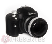 Picture of Cofre Câmera Fotográfica Preta