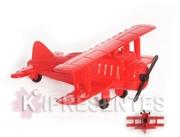 Picture of Miniatura Avião Vermelho