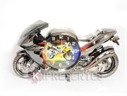 Picture of Moto Relógio Cromado