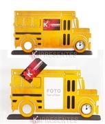 Picture of Relógio Ônibus Americano