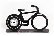Picture of Relógio bicicleta Preta
