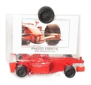 Picture of Porta Retrato Carro Formula 1 Vermelho