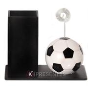 Picture of Porta Lápis Recado Bola De Futebol