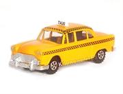 Picture of Mini Taxi Americano Nova York
