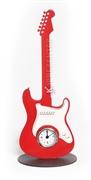 Picture of Relógio Guitarra Vermelha