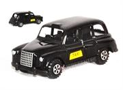 Picture of Miniatura Taxi Inglês