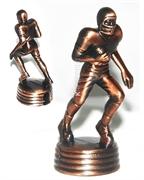 Picture of Miniatura jogador futebol americano