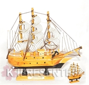 Picture of Miniatura Barco Caravela Madeira