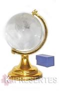 Picture of Miniatura Globo Terrestre Vidro