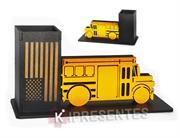 Picture of Porta lápis ônibus americano