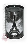 Picture of Cofre Lata Torre Eiffel Paris
