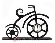 Picture of Relógio Decorativo Bicicleta Clássica