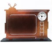 Picture of Relógio Tv Porta Retrato