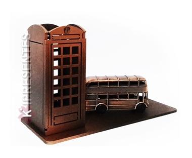Picture of Porta Lápis inglês