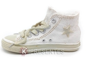 Picture of Cofre tênis all star branco