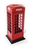 Picture of Miniatura Cabine Telefonica Inglesa