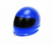 Picture of  Miniatura Capacete Azul Dichavador