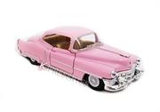 Picture of Carro Antigo Rosa Miniatura