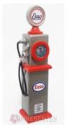 Picture of Miniatura Bomba de Gasolina Esso Retro